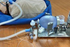 Thiết kế máy trợ thở giá rẻ