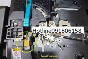 Những lỗi thường gặp trên máy in lồng đầu cốt phổ biến