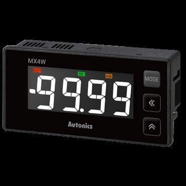 Đồng hồ đo hiển thị số Chính hãng Autonics